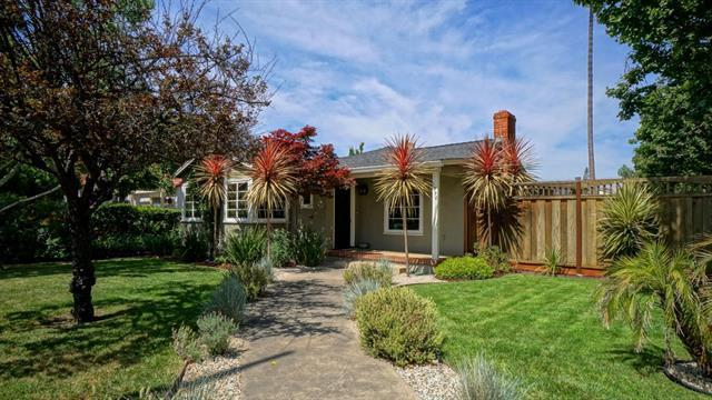 1998 Lincoln Ave, San Jose, CA 95125 (#ML81731140) :: The Warfel Gardin Group