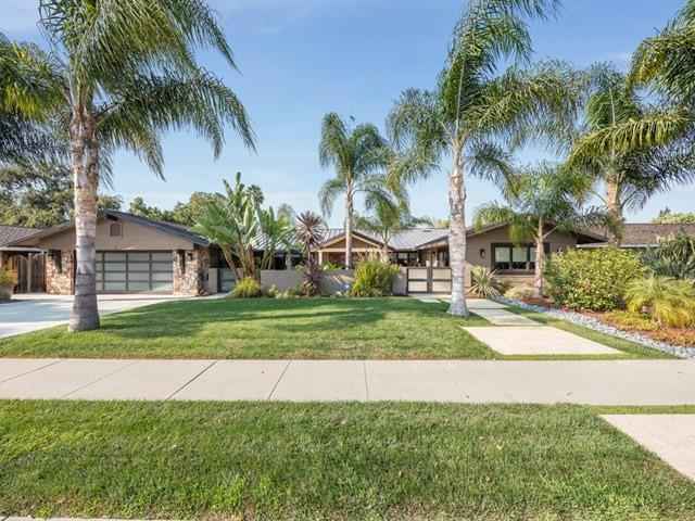 1831 Arroyo Seco Dr, San Jose, CA 95125 (#ML81731177) :: The Warfel Gardin Group