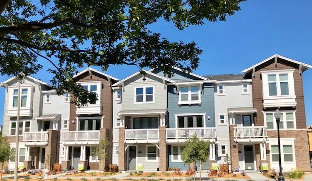 836 Gridley Ter 1, Sunnyvale, CA 94085 (#ML81731242) :: Maxreal Cupertino
