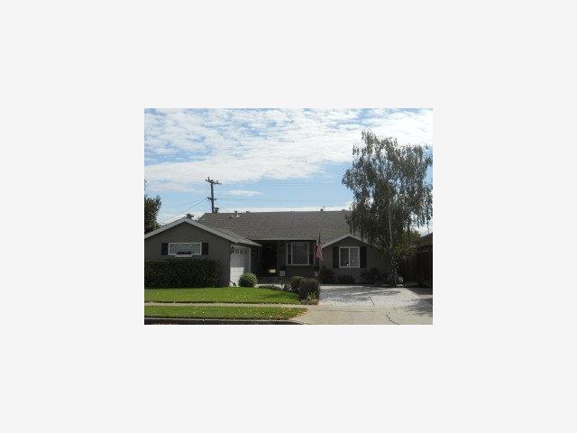 1318 Foxworthy Ave, San Jose, CA 95118 (#ML81731244) :: The Kulda Real Estate Group