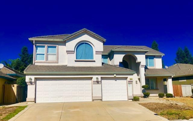 9547 Blue Thistle Way, Elk Grove, CA 95624 (#ML81731279) :: Strock Real Estate