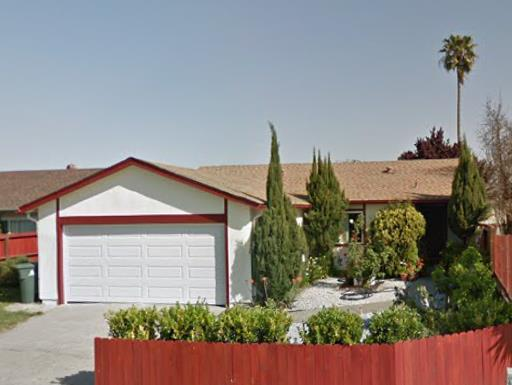 130 Betty Ct, Vallejo, CA 94589 (#ML81731512) :: The Warfel Gardin Group