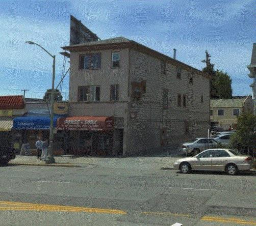 2821 Telegraph Ave, Oakland, CA 94609 (#ML81731736) :: Strock Real Estate