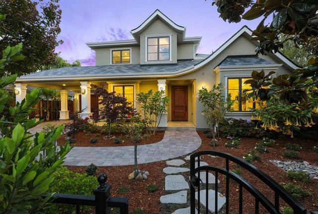 1820 Bret Harte St, Palo Alto, CA 94303 (#ML81732167) :: Brett Jennings Real Estate Experts