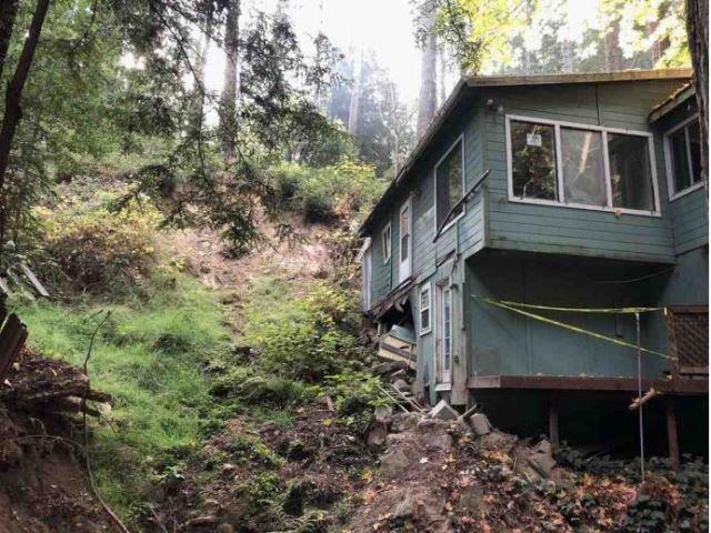 983 Brookside, Felton, CA 95018 (#ML81732447) :: Brett Jennings Real Estate Experts