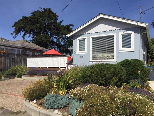 155 13th Ave, Santa Cruz, CA 95062 (#ML81732529) :: The Gilmartin Group