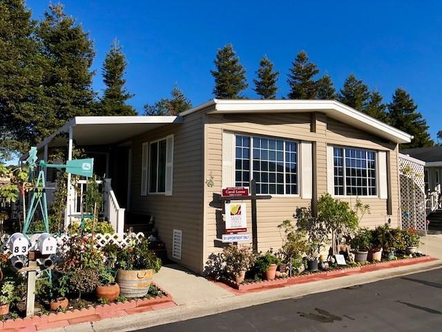 4425 Clares St 82, Capitola, CA 95010 (#ML81732600) :: Keller Williams - The Rose Group