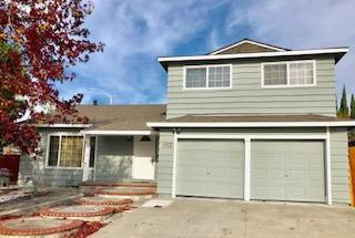 863 Nieves St, Milpitas, CA 95035 (#ML81732754) :: Brett Jennings Real Estate Experts