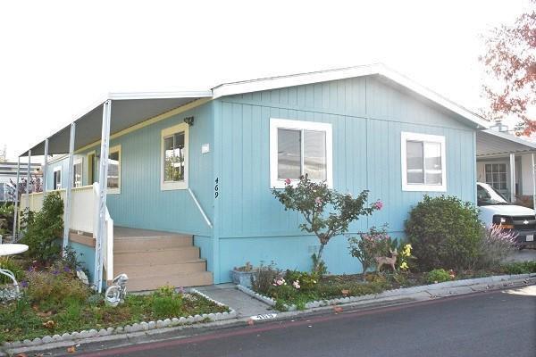 1220 Tasman Dr 469, Sunnyvale, CA 94089 (#ML81732828) :: Maxreal Cupertino