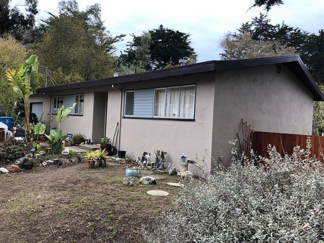 560 Rockaway Beach Ave, Pacifica, CA 94044 (#ML81732958) :: The Kulda Real Estate Group