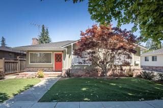 1552 Roosevelt Ave, Redwood City, CA 94061 (#ML81733128) :: Brett Jennings Real Estate Experts