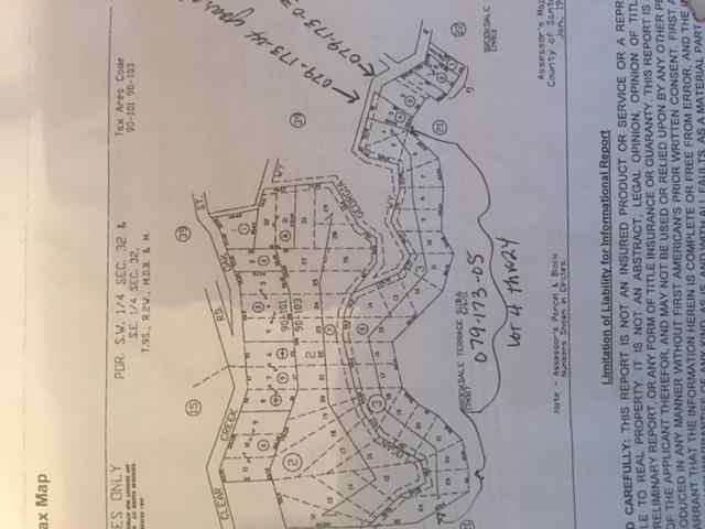 3 Logan Way, Brookdale, CA 95007 (#ML81733145) :: The Gilmartin Group