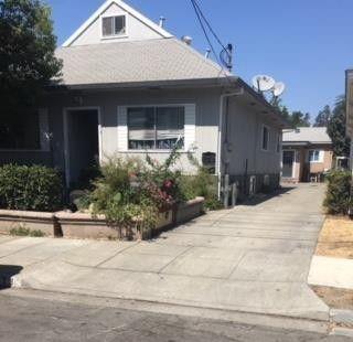 173 Clayton Ave, San Jose, CA 95110 (#ML81733334) :: The Goss Real Estate Group, Keller Williams Bay Area Estates