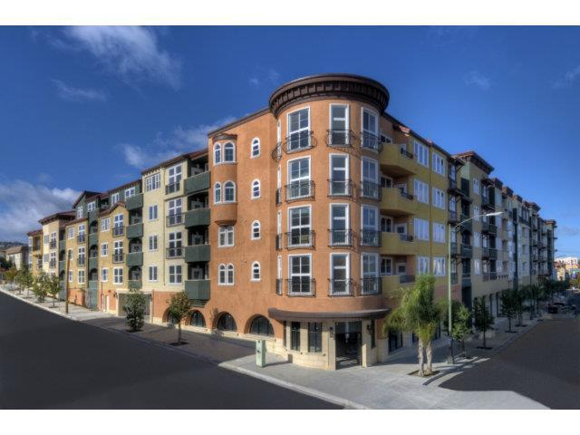 151 El Camino Real 422, Millbrae, CA 94030 (#ML81733337) :: Julie Davis Sells Homes