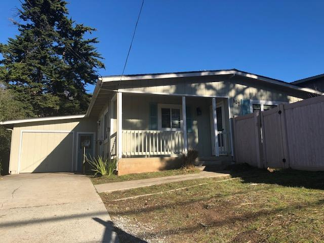 407 Clubhouse Dr, Aptos, CA 95003 (#ML81733415) :: Strock Real Estate