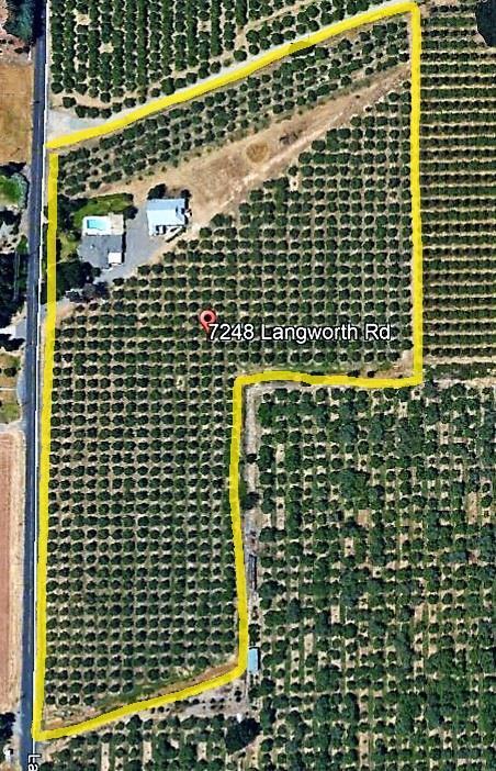 7248 Langworth Rd, Oakdale, CA 95361 (#ML81733453) :: Strock Real Estate