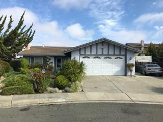 110 Justin Ct, Vallejo, CA 94591 (#ML81733979) :: The Warfel Gardin Group