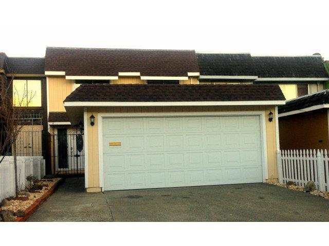 3666 Bassett Ct, South San Francisco, CA 94080 (#ML81734733) :: Brett Jennings Real Estate Experts