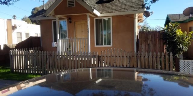 226 East St, Soledad, CA 93960 (#ML81734900) :: The Goss Real Estate Group, Keller Williams Bay Area Estates