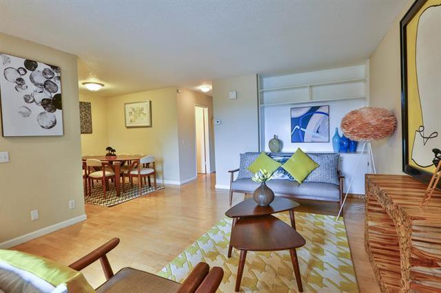 250 River St 331, Santa Cruz, CA 95060 (#ML81735258) :: Strock Real Estate
