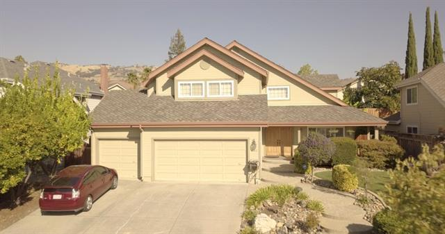 4180 Littleworth Way, San Jose, CA 95135 (#ML81735386) :: The Warfel Gardin Group