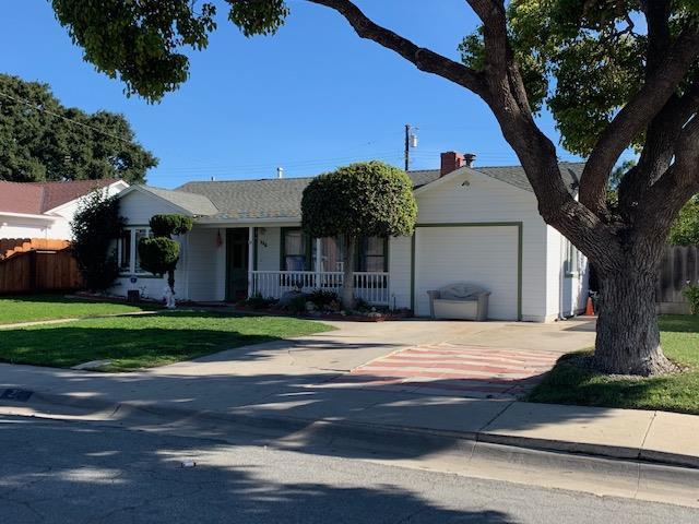 220 Angelus Dr, Salinas, CA 93906 (#ML81736484) :: Strock Real Estate