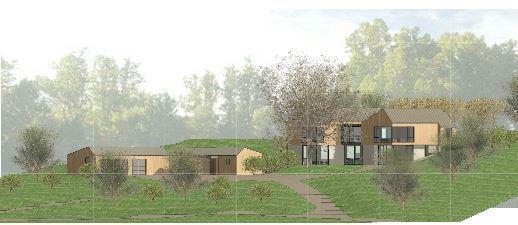 235 Harcross Rd, Woodside, CA 94062 (#ML81738513) :: The Kulda Real Estate Group