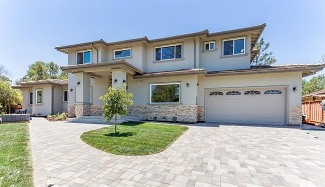 21912-08 Gardenview Ln, Cupertino, CA 95014 (#ML81738774) :: Julie Davis Sells Homes