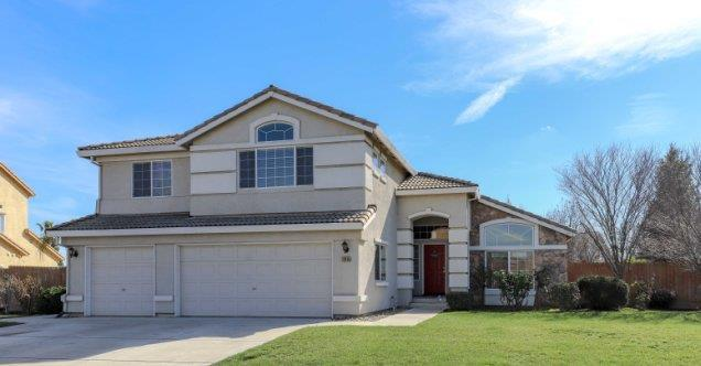 12415 Palisades Pl, Chowchilla, CA 93610 (#ML81739139) :: The Warfel Gardin Group