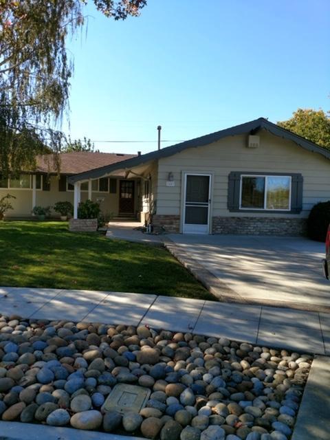 1647 Sparrow Ct, Sunnyvale, CA 94087 (#ML81739160) :: The Goss Real Estate Group, Keller Williams Bay Area Estates