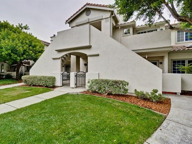 1199 Tea Rose Cir, San Jose, CA 95131 (#ML81739602) :: Julie Davis Sells Homes