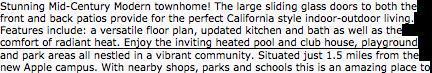 236 N 236 AVE 103, Santa Clara, CA 95051 (#ML81739653) :: Julie Davis Sells Homes