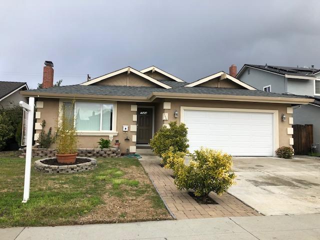 249 Beegum Way, San Jose, CA 95123 (#ML81739938) :: Julie Davis Sells Homes