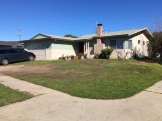597 Sutter St, Salinas, CA 93906 (#ML81739990) :: Julie Davis Sells Homes