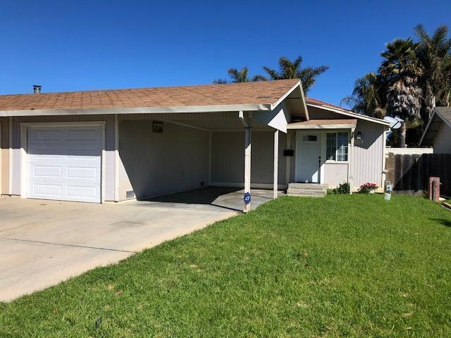 1836 Truckee Way, Salinas, CA 93906 (#ML81740255) :: The Kulda Real Estate Group