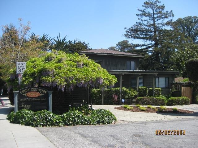 Park Ave, Soquel, CA 95073 (#ML81740570) :: Strock Real Estate