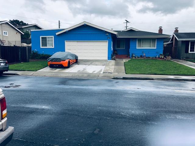 151 Escanyo Dr, South San Francisco, CA 94080 (#ML81740945) :: The Kulda Real Estate Group