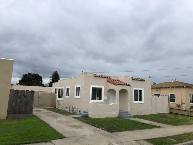 529 Park St, Salinas, CA 93901 (#ML81741037) :: The Goss Real Estate Group, Keller Williams Bay Area Estates