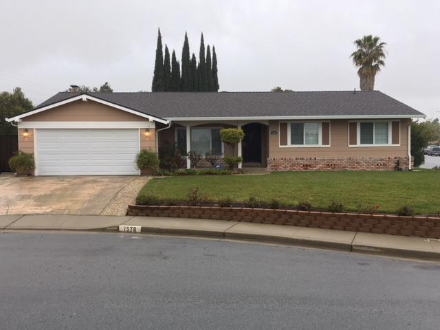 1576 Pinewood Pl, Pittsburg, CA 94565 (#ML81741099) :: Live Play Silicon Valley
