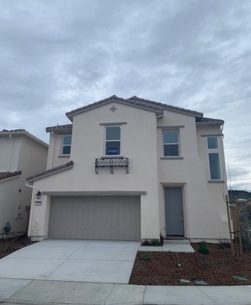 5357 Gather Way, Fairfield, CA 94534 (#ML81741931) :: The Goss Real Estate Group, Keller Williams Bay Area Estates