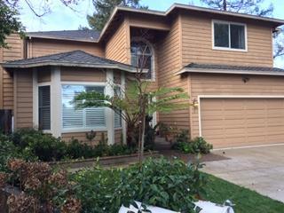 8 Sequoia Ct, Redwood City, CA 94061 (#ML81742027) :: The Warfel Gardin Group