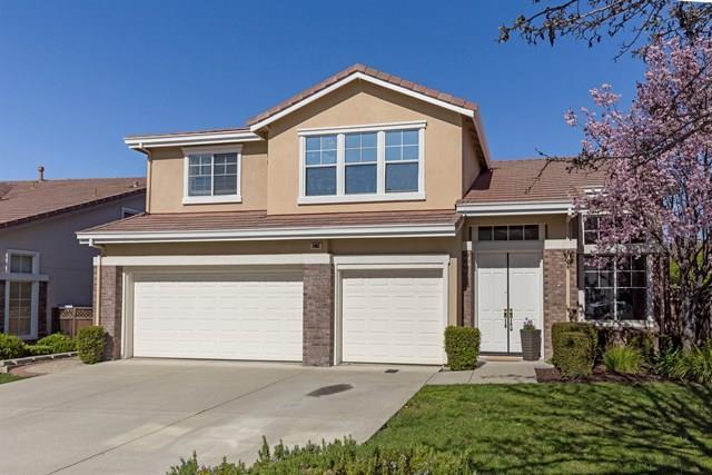 3903 Mars Ct, San Jose, CA 95121 (#ML81742823) :: The Warfel Gardin Group