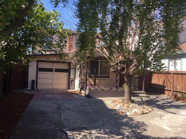 490 Vera Ave, Redwood City, CA 94061 (#ML81743072) :: The Gilmartin Group
