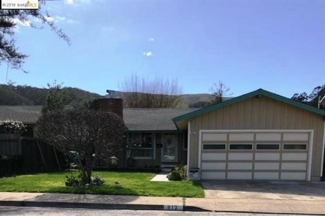 812 Standish Rd, Pacifica, CA 94044 (#ML81743172) :: The Gilmartin Group