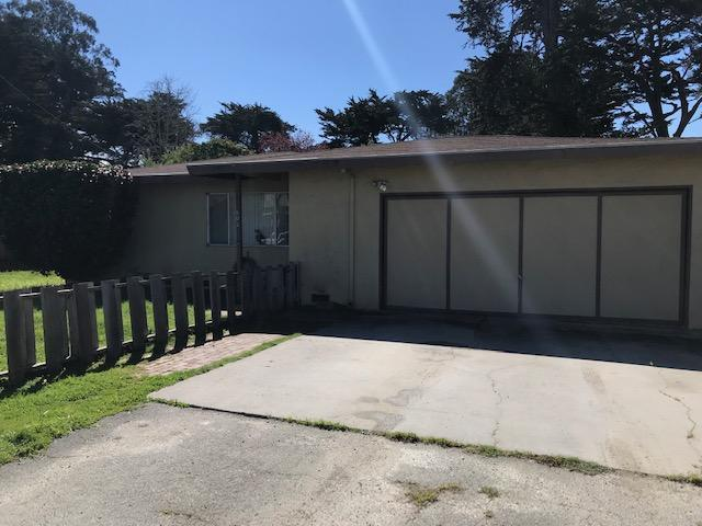 601 Harriet Ave, Aptos, CA 95003 (#ML81743200) :: The Kulda Real Estate Group