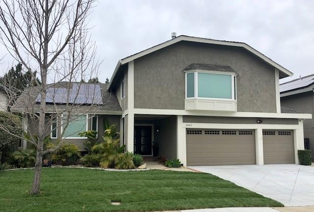 6567 Whitbourne Dr, San Jose, CA 95120 (#ML81743266) :: The Warfel Gardin Group