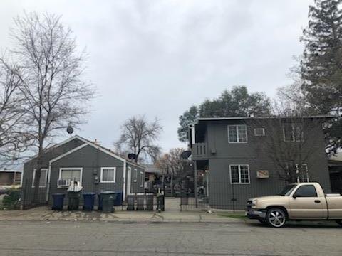 796 Lampasas Ave, Sacramento, CA 95815 (#ML81743339) :: Strock Real Estate