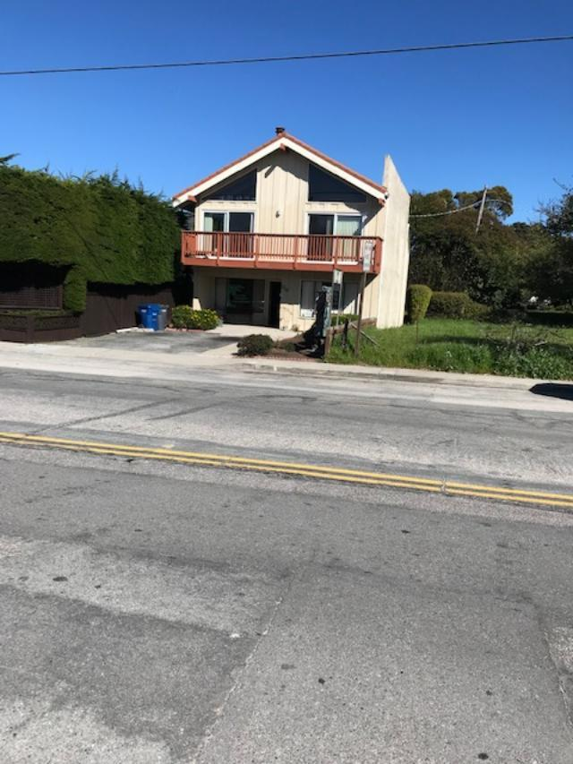 256 Center Ave A, Aptos, CA 95003 (#ML81743360) :: The Kulda Real Estate Group