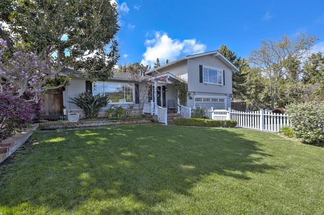 3662 Highland Ave, Redwood City, CA 94062 (#ML81743741) :: Brett Jennings Real Estate Experts