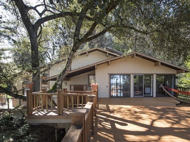 18100 Virginia Dr, Los Gatos, CA 95033 (#ML81743767) :: Julie Davis Sells Homes